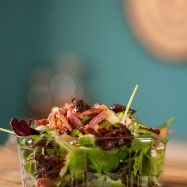 salade ii