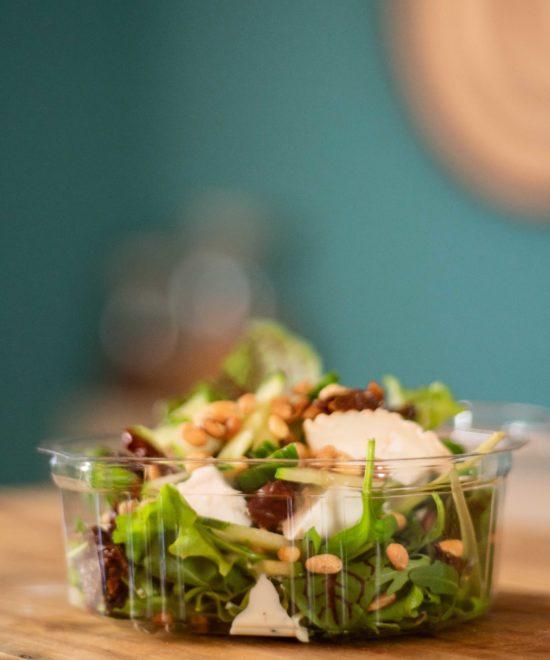 salade III